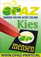 organisatie logo Ouderen Politiek Actief