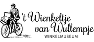 organisatie logo Het Wienkeltje van Wullempje