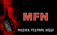 Logo van Muziekfestival Nisse
