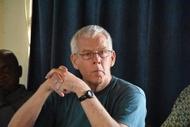 Profielfoto van Marius Willem